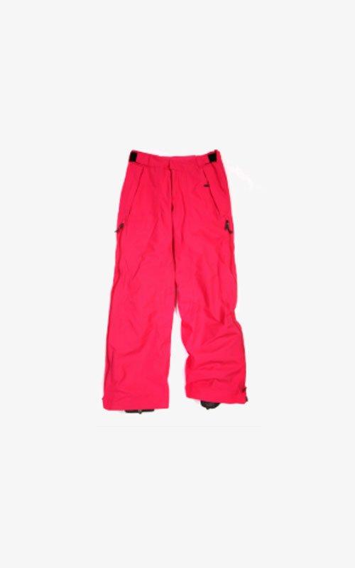 Pantaloni sci bimbo